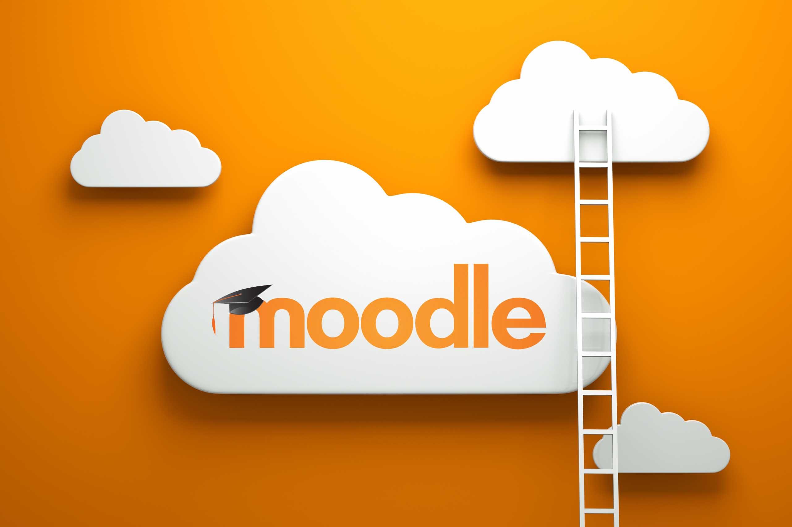 ¿Qué es Moodle? Cualidades y compatibilidad con BlueHosting